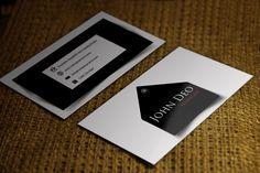 http://www.designfreebie.com/free-business-card-templates-download-1-modern-black-white/ Download now! Free business card template!