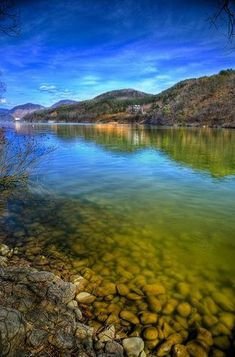 HDR Landscape Photography and How to Get Started | PictureCorrect