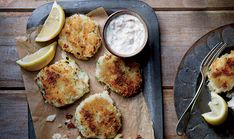 Fish Cakes | Recipe with a History