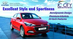 Experience the new Elite i20, stylish, sporty, comfortable driving experier nce.For more information visit >> www.mukeshhyiundai.com