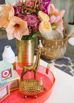 The Oh Joy for Target collection is seriously amazing (and selling out!) Come get the details about the collaboration with blogger Joy Cho and see our favorite pieces.