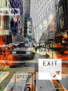 Ideas for urban street art photography creative Photography New York, Photography Collage, Mixed Media Photography, Street Art Photography, Landscape Photography Tips, Urban Photography, Abstract Photography, Artistic Photography, Color Photography