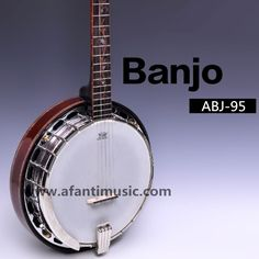 581.00$  Buy now - http://aliity.worldwells.pw/go.php?t=2032759813 - Afanti Music 5 Strings Banjos (ABJ-95) 581.00$