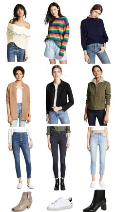 Shopbop Fall Sale Pi