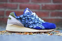 reputable site b9e9a 5dbe3 An Exclusive Look at the Bodega x Saucony Elite Shadow 6000 Pack  Boston  retailer Bodega has teamed up with Saucony once again for a special  collaborative ...