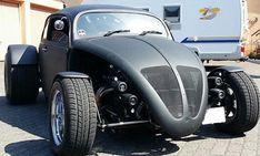 VW K Fer Als Hot Rod Tuning Autozeitung De