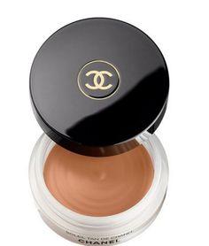 Chanel Bronzing Makeup