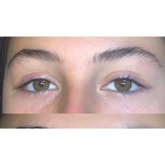 Eyebrow Serum, Eyebrow Tinting, Eyelash Serum, Eyebrow Makeup, Makeup Eyes, Keratin Kur, Bridesmaid Hair Tutorial, Eyeshadow For Blue Eyes, Permanent Makeup Eyebrows