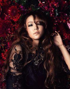 Dedicado a la reina del J-pop Namie Amuro (安室奈美惠) namieamurolive.blogspot.com...
