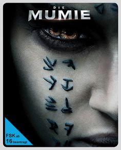 Die Mumie (2017) (Steelbook)