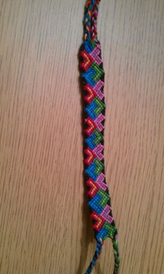 #friendshipbracelets