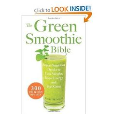 Top 5 Green Smoothie Books - Blendtec | Blendtec Blog