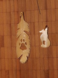 Feather Coyote