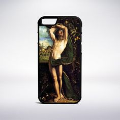 Dosso Dossi - Saint Sebastian Phone Case – Muse Phone Cases