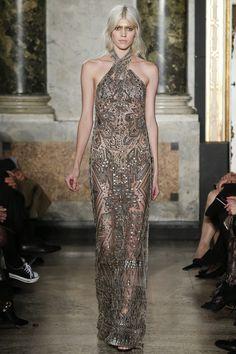 Emilio Pucci A/W14 @ Milan Fashion Week