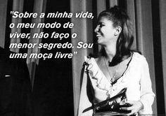 70 anos de Leila Diniz: 7 frases revolucionárias da atriz que desafiaram o machismo no Brasil