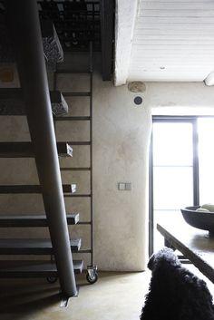 vosgesparis a punkrock interior with a decadent attitude swedish architect and interior designer johan israelson