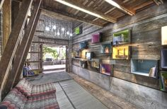 Old Market Library by TYIN tegnestue Architects, and the Min Buri community