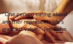#Caregiving Quote of the Day.... www.ecarediary.com