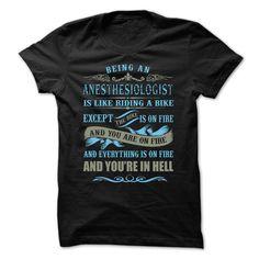 Best Seller - ANESTHESIOLOGIST T Shirt, Hoodie, Sweatshirt