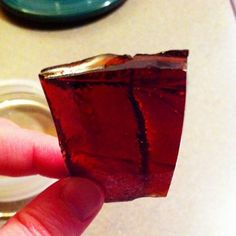 Hard-Tack Candy Flavor of the week: Coffee!