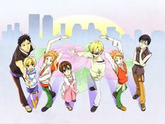 Ouran High School Host Club Quotes. QuotesGram