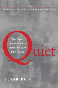@Overstock - Quiet: The Power of Introverts in a World That Can't Stop Talking (Hardcover) - At least one-third of the people we know are introverts. They are the ones who prefer listening to speaking, reading to partying