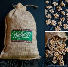 So many recipes to create with California Walnuts | @Susan Salzman | www.theurbanbaker.com Oh Nuts, Cracked Cookies, California Walnuts, Roasted Walnuts, Maple Walnut, Cookie Exchange, Food Hacks, Healthy Living, Berries