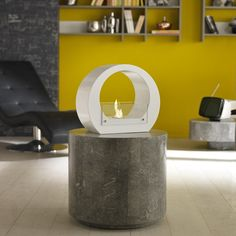 Caminetto Stones FP/027