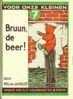 Bruun de beer | W.G. van de Hulst
