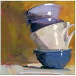 Daily Paintworks - The Lisa Daria Gallery of Original Fine Art