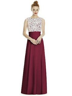 Lela Rose Bridesmaid style LR240 http://www.dessy.com/dresses/bridesmaid/lela-rose-style-lr240/