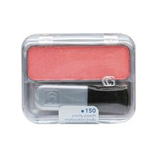 CoverGirl Cheekers Blush, Pretty Peach 150 - .12 oz