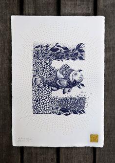 A Complete Alphabet of Flora And Fauna – Veri Art