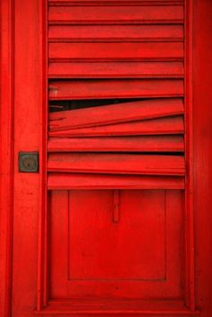 #door #red