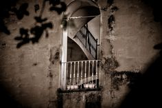 Balcony by Pasquale Mauriello on 500px