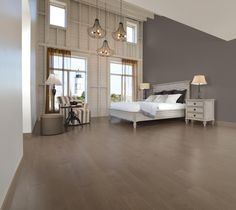 Maple Platinum - Inspiration Collection by Mirage Floors