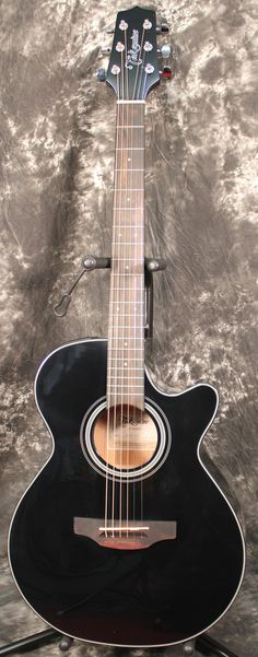 2015 Takamine G Series GF15CE Acoustic Electric Guitar