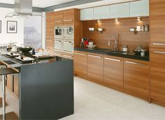 12 Astonishing Contemporary Kitchen Design That Will Impress You New Modern Kitchen Design Trends 2012 Design Inspiration