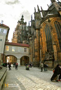 Prague, Czech Republic. Been there. :)