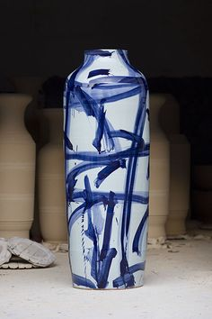 #so65 #nel blu dipinto di blu Felicity Aylieff