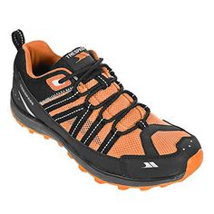 Trespass Mens Pace Lightweight Active TrainersSneakers 7 US Jaffa * Read more  at the image link. (This is an Amazon affiliate link and I receive a commission for the sales and I receive a commission for the sales)