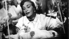 Una mujer fuerte. Tita Merello, tras una infancia difícil se convirtió en una estrella del tango y del cine.