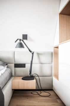 Apartament w Zakopanem - projekt Bartek Włodarczyk