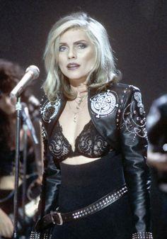 Debbie Harry, 1989