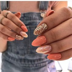 39 Trendy Fall Nails Art Designs Ideas To Look Autumnal & Charming autumn nail art ideas fall nail art short nail art designs autumn nail colors dark nail designs coffin nails Dark Nail Designs, Nail Designs Pictures, Fall Nail Art Designs, Short Nail Designs, Nails Pictures, Nail Pics, Latest Nail Designs, Nailart, Short Nails Art