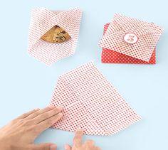 Cute Cookie Packaging