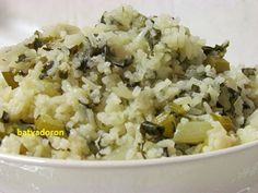 מתכון אורז כורדי חמוץ, אורז חמוץ מהעדה הכורדית