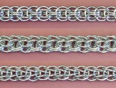 Full Persian Elven Rope