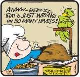 ziggy thanksgiving - Google Search